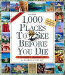 1,000 PLACES SEE BEFORE YOU DIE 2011(WL)[洋書]