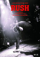 LIVE HOUSE TOUR 2016 「RUSH」 2016.9.24 at YOKOHAMA Bay Hall
