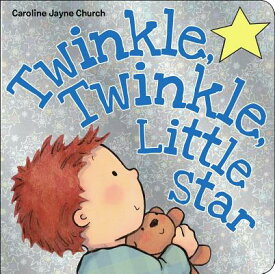 TWINKLE,TWINKLE,LITTLE STAR(BB) [ CAROLINE JAYNE CHURCH ]