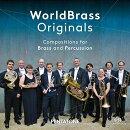 【輸入盤】ワールドブラス・オリジナルズ〜吹奏楽と打楽器のための作品集