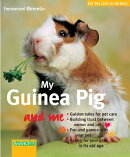 MY GUINEA PIG AND ME