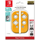 Joy-Con TPU COVER for Nintendo Switch オレンジ