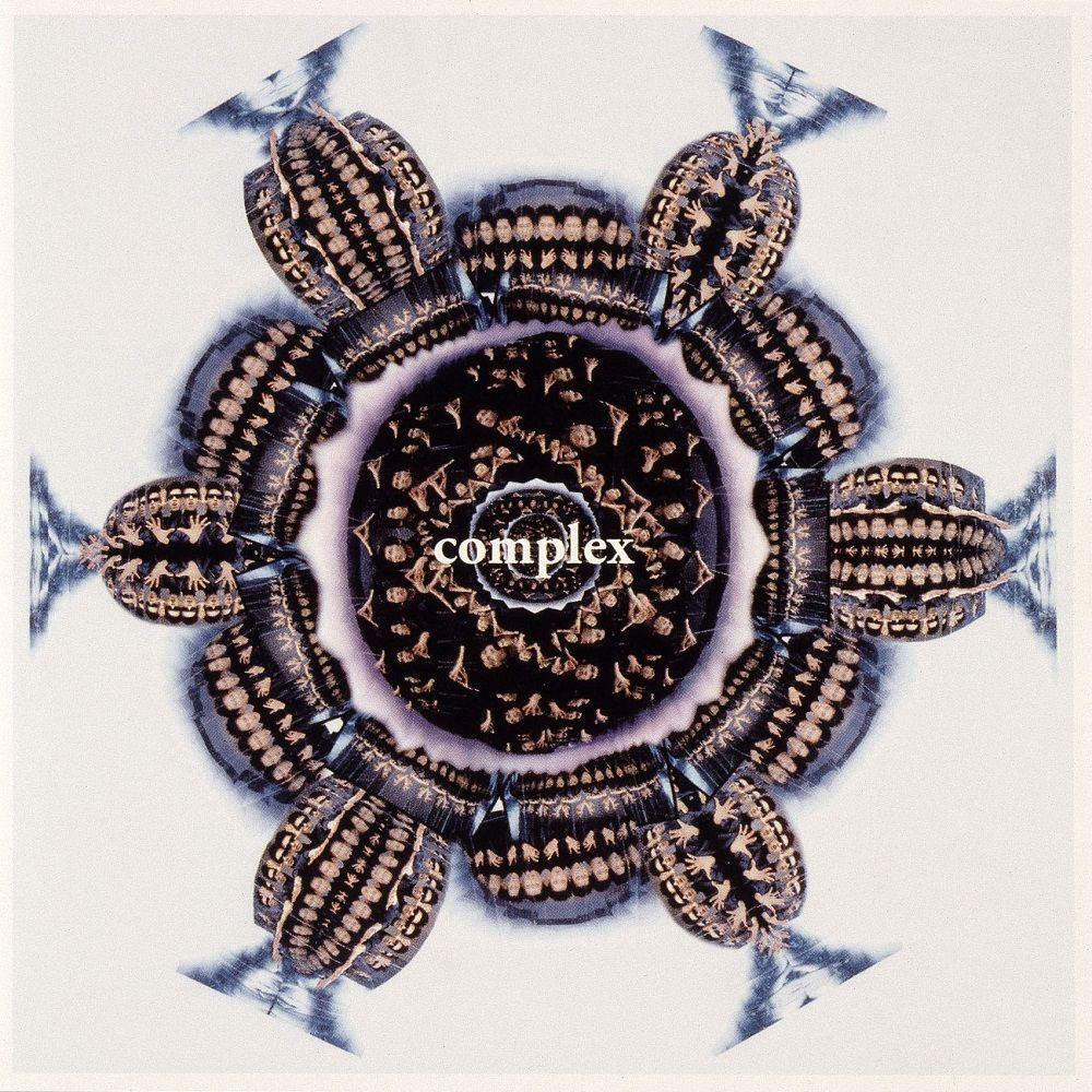 COMPLEX BEST (限定盤 CD+Blu-ray) [ COMPLEX ]