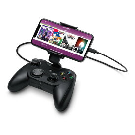 Rotor Riot Wired Game Controller RR1850-Black