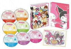 TVアニメ「おねがいマイメロディ」 Anniversary BD-BOX【Blu-ray】