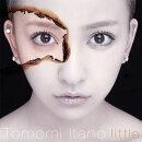 little(初回限定盤TYPE-A CD+DVD)