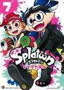 Splatoon(7) (てんとう虫コミックススペシャル) [ ひのでや 参吉 ]