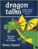 Dragon Talks: Puppet Scripts for Lectionary Year a