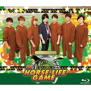 DABA HORSE LIFE GAME【Blu-ray】