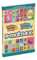 Pokemon Sun and Pokemon Moon: The Official Alola Region Pokedex & Postgame Adventure Guide