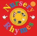 Nursery Rhymes: With a Sing-Along Music CD [With Sing-Along CD]