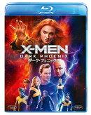 X-MEN:ダーク・フェニックス【Blu-ray】