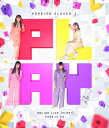 「PLAY!」 LIVE Blu-ray【Blu-ray】 [ ももいろクローバーZ ]
