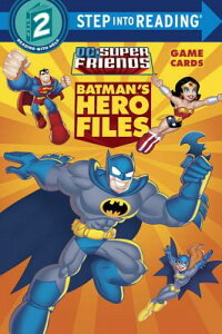 Batman'sHeroFiles(DCSuperFriends)[BillyWrecks]