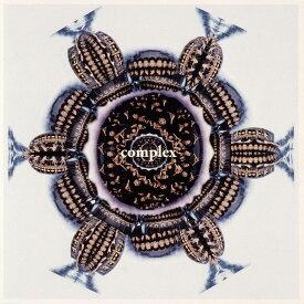 COMPLEX BEST [ COMPLEX ]