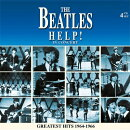 【輸入盤】Help! In Concert: Greatest Hits 1964-1966