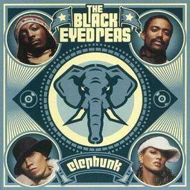 【輸入盤】Elephunk [ Black Eyed Peas ]