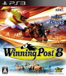 コーエーテクモ the Best Winning Post 8 PS3版