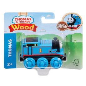 きかんしゃトーマス 木製レールシリーズ トーマス 【SFC認証取得】木のおもちゃ 車両 GGG29