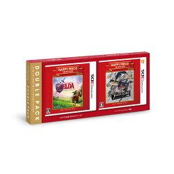 『ゼルダの伝説 時のオカリナ 3D・ファイアーエムブレム 覚醒』ダブルパック