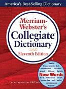 Merriam-Webster's Collegiate Dictionary: Thumb-Indexed