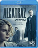 ALCATRAZ/アルカトラズ 後編【Blu-ray】