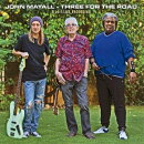 【輸入盤】Three For The Road (With Autographed Cd Booklet)