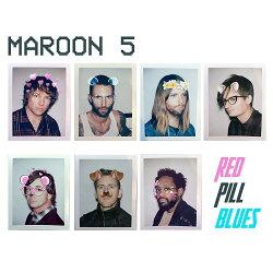 【輸入盤】Red Pill Blues