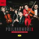 【輸入盤】『ウィーン・ベルリン・ミュージック・クラブ Vol. 1』 フィルハーモニクス