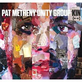 【輸入盤】Kin (←→) [ Pat Metheny ]
