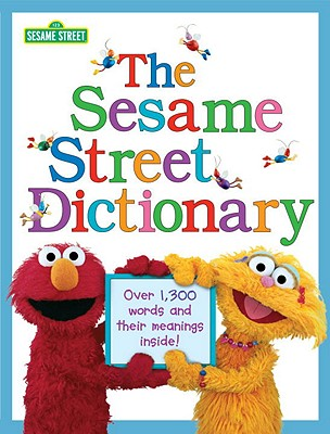 SESAME STREET DICTIONARY,THE(H) [ LINDA/MATHIEU HAYWARD, JOE ]