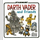 DARTH VADER AND FRIENDS(H) [ JEFFREY BROWN ]