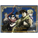 ジョジョの奇妙な冒険 総集編Vol.3 [2BD+CD]【初回生産限定】【Blu-ray】