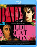 バッド・エデュケーション【Blu-ray】