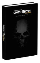 Tom Clancy's Ghost Recon Wildlands: Prima Official Collector's Edition Guide