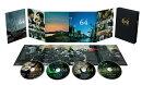 64-ロクヨンー前編/後編 豪華版Blu-rayセット【Blu-ray】