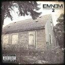 【輸入盤】Marshall Mathers Lp 2 [ Eminem ]
