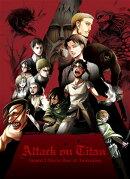 劇場版「進撃の巨人」Season 2 -覚醒の咆哮ー(初回限定版DVD)