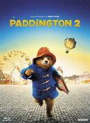 パディントン2 プレミアム・エディション(初回生産限定・Blu-ray)【Blu-ray】