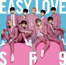 【予約】EASY LOVE