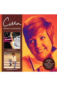【輸入盤】CillaAllMixedUp/Beginnings:Revisited(2CD)[CillaBlack]