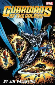 Guardians of the Galaxy, Volume 3 GUARDIANS OF THE GALAXY V03 [ Jim Valentino ]