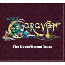 【輸入盤】Decca / Deram Years (An Anthology) 1970-1975 (9CD)