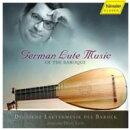 【輸入盤】German Lute Music Of The Baroque: Held(Lute)