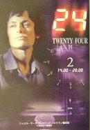 24(TWENTY FOUR) 2(2(14:00-20:00))