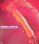 Maki Goto in hello! project 2004 summer