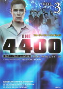The 4400(forty four hundred) season 2(vol.3)