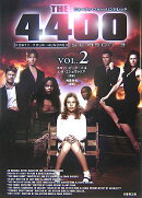The 4400(forty four hundred) season 3(vol.2)