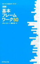 基本フレームワーク50