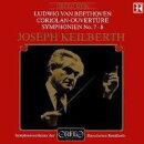 【輸入盤】交響曲第7番、第8番 カイルベルト&バイエルン放送響(1967年ステレオ・ライヴ)